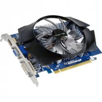 Buy Gigabyte GeForce GT 730 - 2GB GDDR5 PCIe Graphics Card HDMI D-Su from Gigabyte