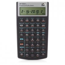 Buy HP 10bII+ Financial Calculator with Calculator, Quick Start Guid from HP