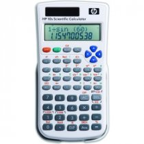 Buy HP 10s+ Scientific Calculator, Algebraic, Numeric, 92g from HP