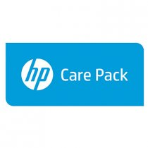 Buy HP 4 year Care Pack w/Next Day Exchange for LaserJet Printers from HP