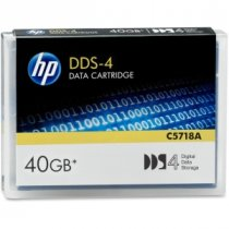 Buy HP C5718A 4mm 150m DAT DDS4 from HP