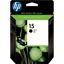 Buy HP C6615NE No.15 14ml Black Ink from HP
