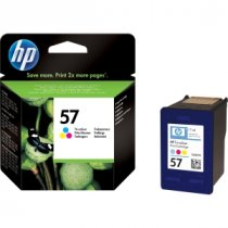 Buy HP C6657AE No.57 17ml Colour Ink from HP