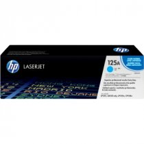 Buy HP CB541A 125A 1.4k Cyan Toner from HP