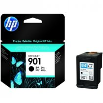 Buy HP CC653AE No.901 4ml Black from HP