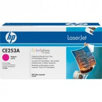 Buy HP CE253A 7k Magenta Toner from HP