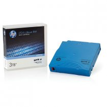 Buy HP LTO-5 Ultrium 3TB RFID RW Non-custom Labeled Data Cartridge, from HP