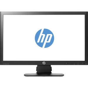 Buy HP PRODISPLAY P221 21.5 LED MON-EURO from HEWLETT PACKARD