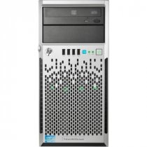 Buy HP ProLiant ML310e Gen8 v2 E3-1220v3 3.1GHz 4-core 1P 4GB-U B120 from HP