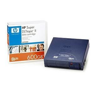 Buy HP Q2020A SDLTII Data Tape from HP