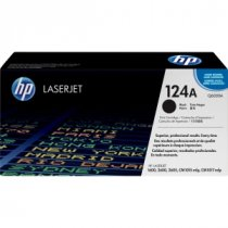 Buy HP Q6000A 00A 2.5k Black Toner from HP