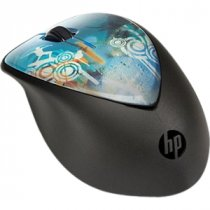 Buy HP x4000 Wireless Mouse (Cowa Bunga) with Laser Sensor from HP