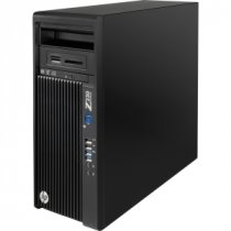 Buy HP Z230 - Xeon E3-1245V3 3.4GHz 8GB 1TB DVDRW GbLAN Win7 Pro - M from HP