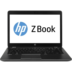 Buy HP ZBook 14 - 14'' LED Core i7-4600U 2.1GHz 8GB 256GB SSD DVDRW from HP