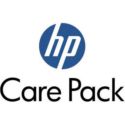 HP 1 year Post Warranty Next business day ProLiant ML370 G4 Hard