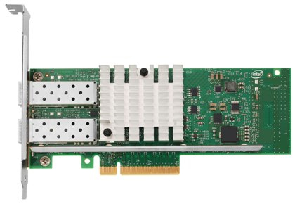 Buy IBM Intel X520 Dual Port 10GbE SFP+ Embedded Adapter for IBM Sys from IBM