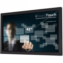 Buy iBoardTouch LTE42-002 - 42'' Multi Touch Screen LCD Digital Sign from iBoardTouch