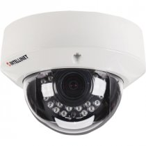 Buy Intellinet IDC-757IR - Network Dome Camera 1280x720dpi - White from Intellinet