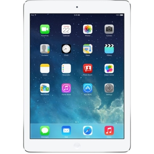 Buy ^IPAD AIR WI-FI 128GB SILVER from Apple