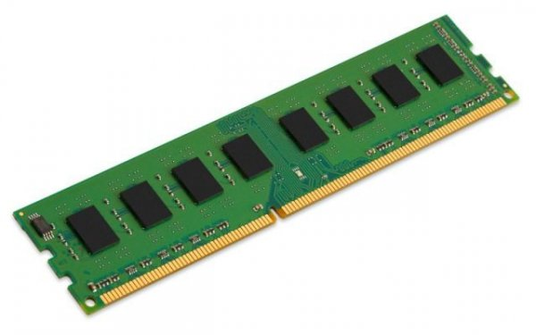 Kingston ValueRAM 8GB (1x8GB) Memory Module DDR3L 1600MHz Non-EC
