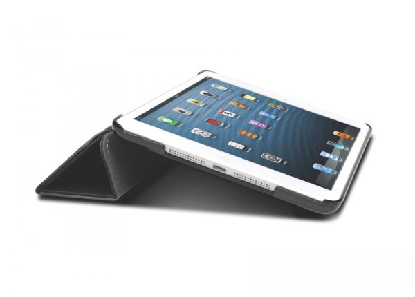 COVERSTAND FOR IPAD MINI  - BLACK