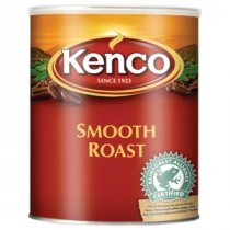 Buy Kenco Really Smooth Coffee 750g from KENCO