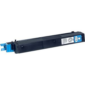 Buy Konica Minolta Laser Cyan Toner Cartridge For Magicolor7300 Page from Konica Minolta