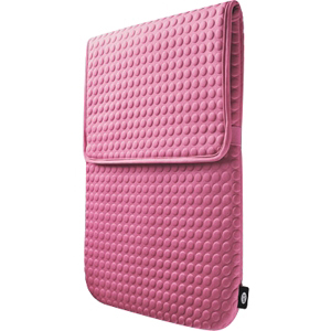 LaCie 13\\'' Coat Notebook Carrying Sleeve - Neoprene - Jersey -