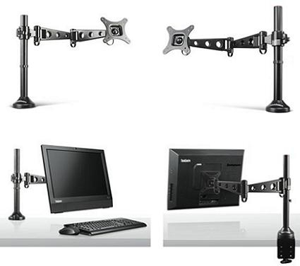 Lenovo ThinkCentre Extend Monitor Arm