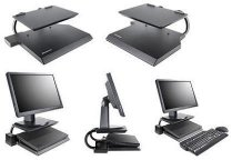 Buy Lenovo Easy Reach 26'' Wide LCD Monitor Stand from Lenovo