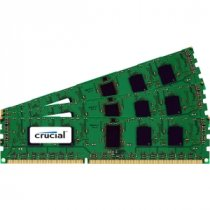 Buy Lexar Media - 6GB DDR3 1600MHz PC3-12800 240-pin DIMM ECC Memory from Lexar