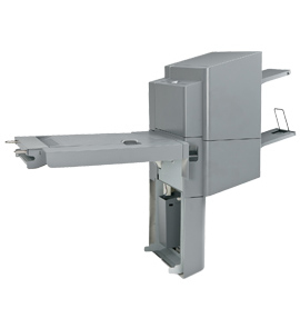 Buy Lexmark C792 X792 500-Sheet Staple Hole Punch Finisher from Lexmark