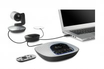 Buy Logitech ConferenceCam CC3000e - Video Conferencing camera built from Logitech
