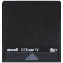 Buy Maxell DLTIV Data Tape from Maxell