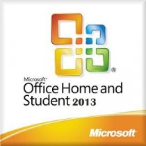 Buy Microsoft Office 2013 Home and Student 32/64-bit - Licence from Microsoft