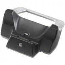 Buy Motorola Single-Slot USB/Charge Desktop Cradle for ET1 - Black from Motorola