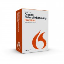 Buy Nuance Dragon NaturallySpeaking 13.0 Premium International Engli from Nuance