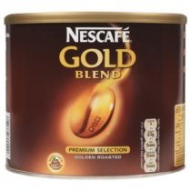 Buy Nescafe Gold Blend Coffee 500g from NESCAFE