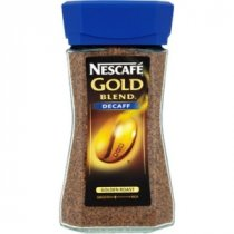 Buy Nescafe Gold Blend Decaff Coffee 500g from NESCAFE