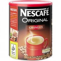 Buy Nescafe Original Coffee 750g from NESCAFE