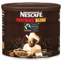 Buy Nescafe Partners Blend Coffee from NESCAFE