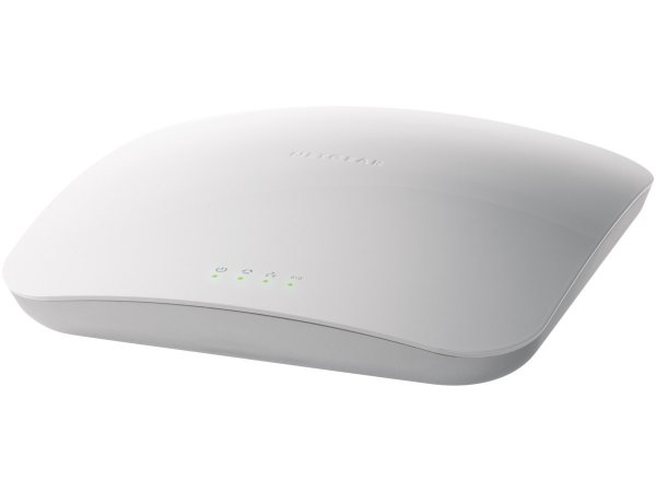 Buy Netgear ProSafe WNAP320 Wireless-N Access Point from Netgear