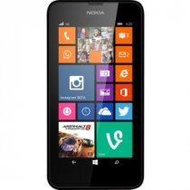 Buy Nokia Lumia 635 4.5'' Multi Touch Windows Phone - Gorilla Glass- from Nokia