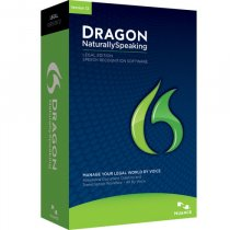 Buy Nuance Dragon Naturally Speaking 12 Legal Edition from Nuance