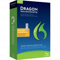 Buy Nuance Dragon NaturallySpeaking 12.0 Premium Mobile w/ Philips D from Nuance