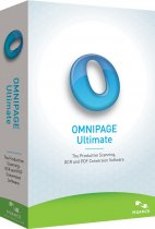 Buy Nuance OmniPage Ultimate from Nuance
