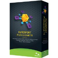 Buy Nuance PaperPort Professional 14 Win Box ENG from Nuance