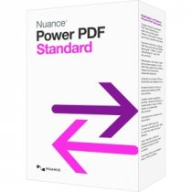 Buy Nuance Power PDF Standard - Complete Product - 1 User from Nuance