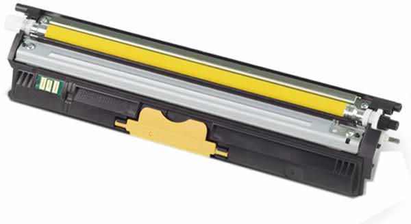 Buy Oki 44250717 1.5k Yellow Toner from OKI