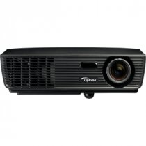 Buy Optoma DX325 - 2600lm XGA 1600x1200dpi 3D Ready DLP Projector D- from Optoma